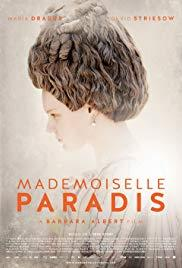 Films, May 06, 2019, 05/06/2019, Mademoiselle Paradis (2017): Blind Pianist