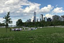 Tours, August 04, 2019, 08/04/2019, Governors Island Official Walking Tour