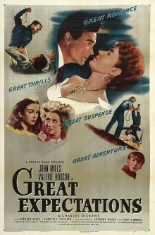 Films, May 01, 2019, 05/01/2019, Great Expectations (1946): Two Time Oscar Winning Drama By David Lean