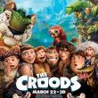 Films, May 10, 2019, 05/10/2019, The Croods (2013): Oscar Nominated Animation Comedy