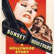 Films, May 14, 2019, 05/14/2019, Sunset Boulevard (1950): Three Time Oscar Winning Film-Noir Drama