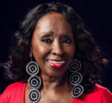 Concerts, May 16, 2019, 05/16/2019, Singer Who Is Equal Parts Jazz, Blues, Standards and Gospel