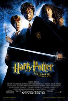 Films, May 15, 2019, 05/15/2019, Harry Potter and the Chamber of Secrets (2002): Second Of The Series