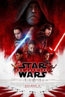 Movie in a Parks, June 25, 2019, 06/25/2019, Star Wars: The Last Jedi: (2017): The Space Opera Continues (Outdoors)