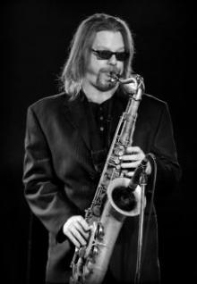 Concerts, May 17, 2019, 05/17/2019, Jazz Quartet Led by Saxophonist/Composer