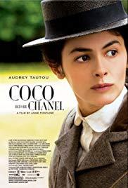 Movie in a Parks, May 31, 2019, 05/31/2019, Coco Before Chanel (2009): Oscar-Nominated Biography