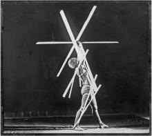 Discussions, May 06, 2019, 05/06/2019, Bauhaus in Balance: Exercises in Body and Mind Calibration