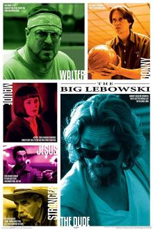 Films, May 17, 2019, 05/17/2019, The Big Lebowski (1998): The Cult