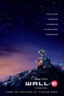 Films, May 24, 2019, 05/24/2019, WALL·E (2008): Winner Of The Academy Award For Best Animated Feature