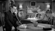 Screenings, May 08, 2019, 05/08/2019, Hiding in Plain Sight: The Case of Gay Life -- Screening Perry Mason