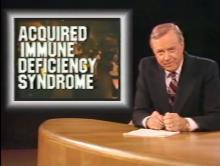 Screenings, May 07, 2019, 05/07/2019, AIDS on TV: Journalism, Medicine, Government, and Prejudice