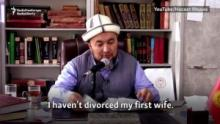 Lectures, May 01, 2019, 05/01/2019, Polygyny in Kyrgyzstan: Motivations of First and Second Wives