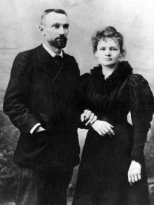 Performances, May 01, 2019, 05/01/2019, The Story of Marie and Pierre Curie