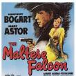 Films, July 23, 2019, 07/23/2019, The Maltese Falcon (1941): Three Time Oscar Nominated Detective With Humphrey Bogart