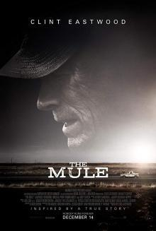 Films, July 16, 2019, 07/16/2019, The Mule (2018): Crime Drama By And With Clint Eastwood