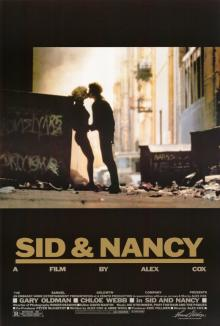 Films, May 31, 2019, 05/31/2019, Sid and Nancy (1986): The Story Of Famous British Punk Group Member
