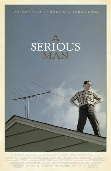 Films, May 31, 2019, 05/31/2019, A Serious Man (2009): Two Time Oscar Nominated Black Comedy Drama By Coen Brothers