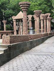Tours, May 27, 2019, 05/27/2019, Battery Park-to-Fort Lee Walk