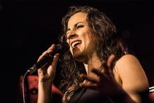 Concerts, May 01, 2019, 05/01/2019, Portuguese Vocalist Blends Jazz and Brazilian Styles