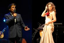 Concerts, May 03, 2019, 05/03/2019, Smooth, Soulful Singing from Portugal