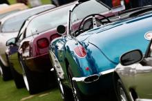 Festivals, May 17, 2019, 05/17/2019, Manhattan Concours: 25 Collector Cars