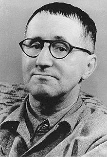 Author Readings, May 22, 2019, 05/22/2019, Bertolt Brecht Out Loud