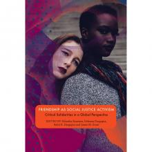 Discussions, May 03, 2019, 05/03/2019, Queer Intimacies: Friendship, Love, and Desire in Social Justice Movements
