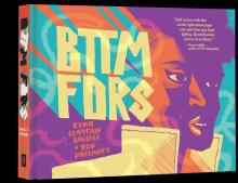 Author Readings, May 15, 2019, 05/15/2019, BTTM FDRS: Afro-Futurist Graphic Novel