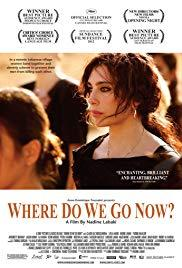 Movie in a Parks, June 07, 2019, 06/07/2019, Where Do We Go Now? (2011): French Comedy-Drama (Outdoors)