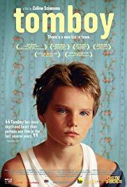 Movie in a Parks, July 05, 2019, 07/05/2019, Tomboy (2011): French Drama (Outdoors)