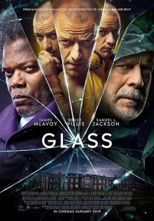 Films, June 22, 2019, 06/22/2019, Glass (2019): Sci-Fi Drama With Bruce Willis and Samuel L. Jackson