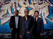 Concerts, June 15, 2019, 06/15/2019, The DeJohnette-Coltrane-Garrison -- jazz supergroup