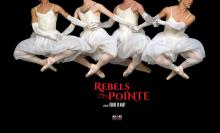 Films, June 18, 2019, 06/18/2019, Rebels on Pointe (2017): Documentary on All-Male Ballet Company