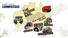 Concerts, June 22, 2019, 06/22/2019, The Next Wave of Australian Music