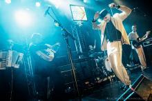 Concerts, June 23, 2019, 06/23/2019, Fete de la Musique: Two Pioneering French Groups