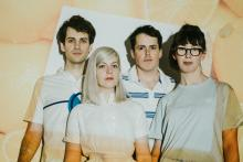 Concerts, June 26, 2019, 06/26/2019, Two Female-Fronted Pop Bands from Canada