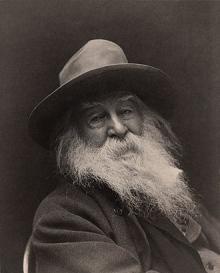 Poetry Readings, June 02, 2019, 06/02/2019, Walt Whitman's Song of Myself: Marathon Reading