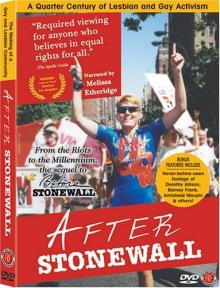 Films, June 01, 2019, 06/01/2019, Double Feature: Before Stonewall And After Stonewall