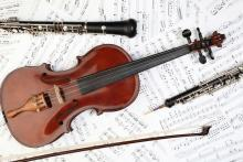 Concerts, May 22, 2019, 05/22/2019, Baroque Music Performed on Period Instruments