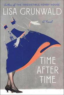 Author Readings, June 20, 2019, 06/20/2019, Time After Time: A Magical Love Story