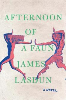 Author Readings, June 06, 2019, 06/06/2019, Afternoon of a Faun: Accused of Sexual Assault