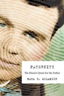 Author Readings, June 13, 2019, 06/13/2019, Paternity: The Elusive Quest for the Father