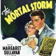 Films, August 19, 2019, 08/19/2019, The Mortal Storm (1940): After The Nazis Came To Power