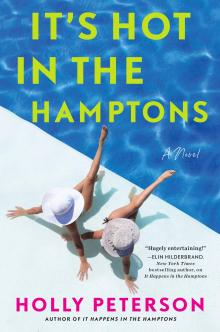 Book Signings, May 22, 2019, 05/22/2019, It's Hot in the Hamptons: Where No Rules Apply