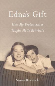 Author Readings, June 12, 2019, 06/12/2019, Edna's Gift: A Sister's Love