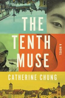 Author Readings, June 18, 2019, 06/18/2019, The Tenth Muse: An Elusive Mathematical Riddle