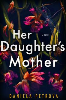 Author Readings, June 19, 2019, 06/19/2019, Her Daughter's Mother: Obsessions with Fertility
