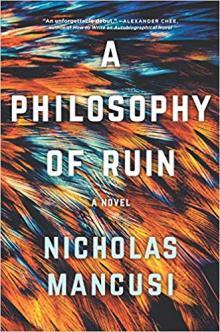 Author Readings, June 20, 2019, 06/20/2019, A Philosophy of Ruin: Professor Caught in Drug-Running