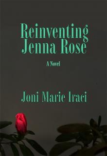 Author Readings, June 27, 2019, 06/27/2019, Reinventing Jenna Rose: A Multi-Generational Family Saga