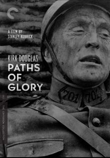 Films, June 13, 2019, 06/13/2019, Stanley Kubrick's Paths of Glory (1957): Soldiers At The Court-Martial